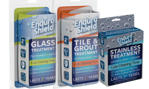 How it works - EnduroShield DIY