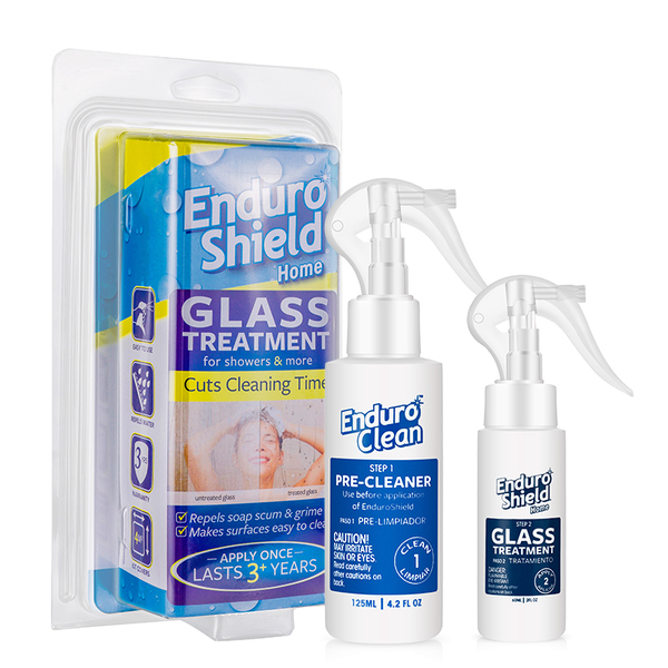 how to clean windows - EnduroShield