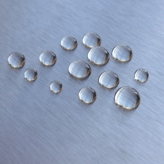 stainless steel coating - EnduroShield