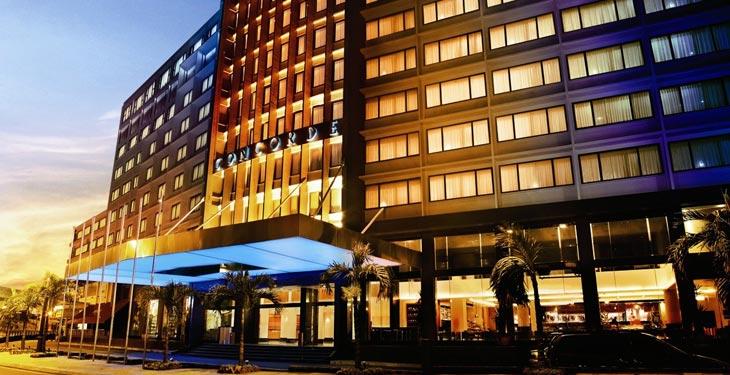 Concorde Hotel – MALAYSIA