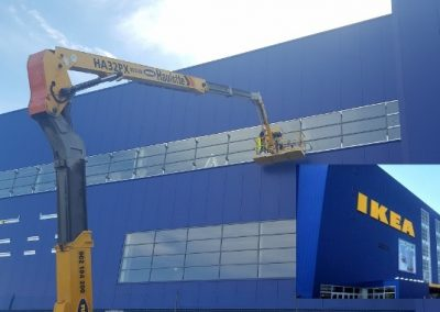 IKEA Madrid – SPAIN