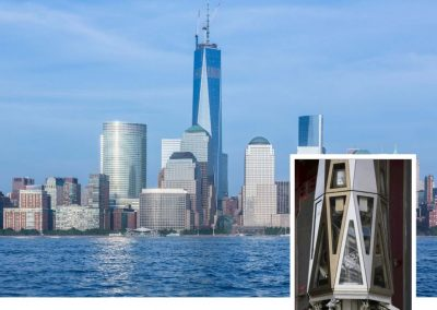 One World Trade Center NYC – USA