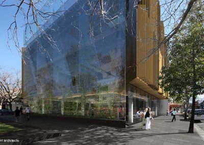 Surry Hills Community Centre – AUSTRALIA