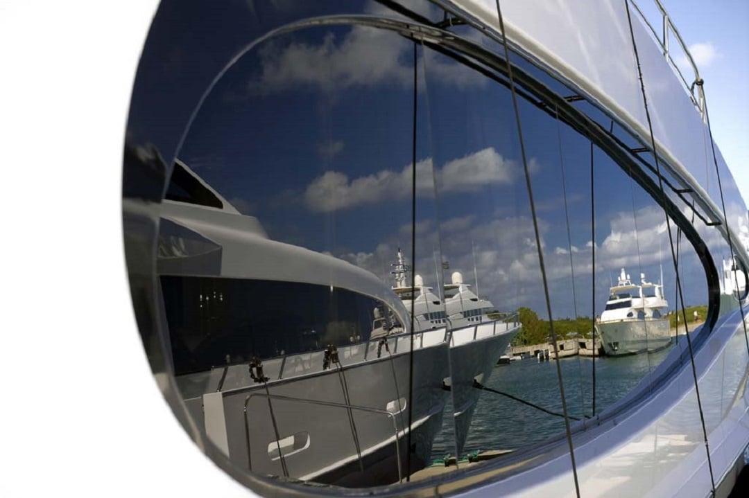 boat detailing - EnduroShield