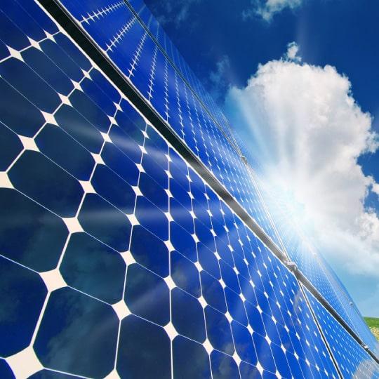 how to clean solar panels - EnduroShield