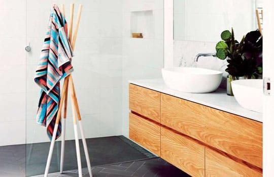 EnduroShield - makes cleaning grout easier