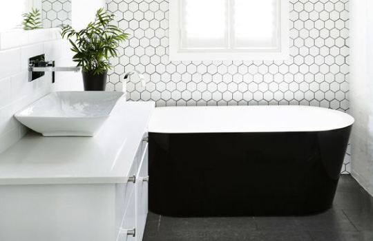 Cleaning Grout And Tiles In The Bathroom Made Easy Enduroshield