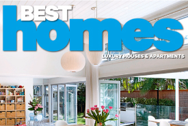 Best Homes Magazine