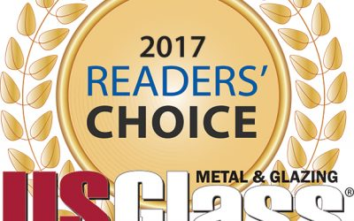 X-Line Wins 2017 Reader Choice