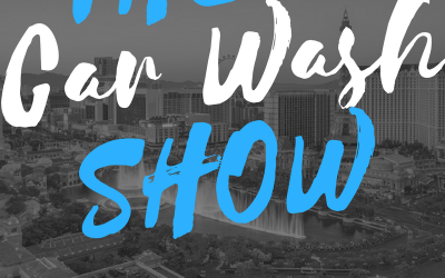 Car Wash Show 2018