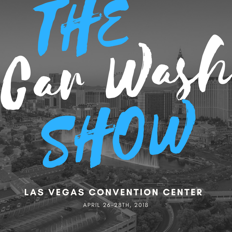 Car Wash Show Partner With EnduroShield Rain Repellent - Car wash show las vegas 2018