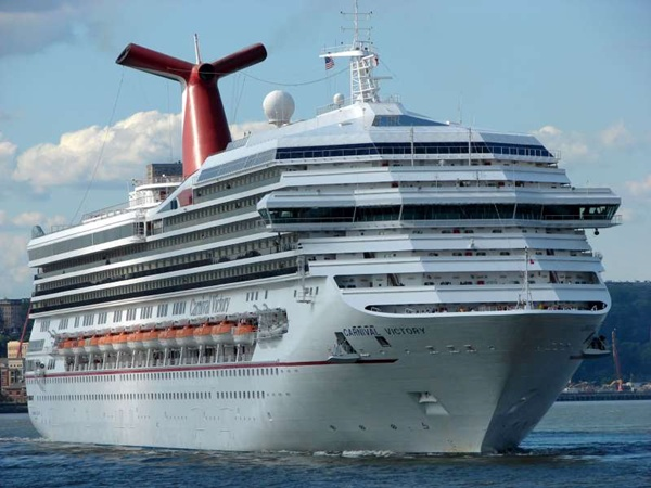 Carnival Cruise Line – USA