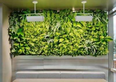 Habitat Horticulture – USA