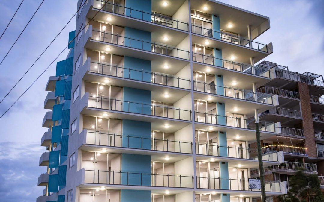 Aqua View Apartments – AUSTRALIA