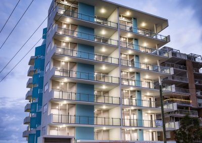 Aqua View Apartments – AUSTRALIA
