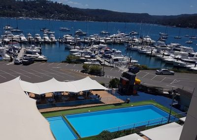Royal Motor Yacht Club – AUSTRALIA