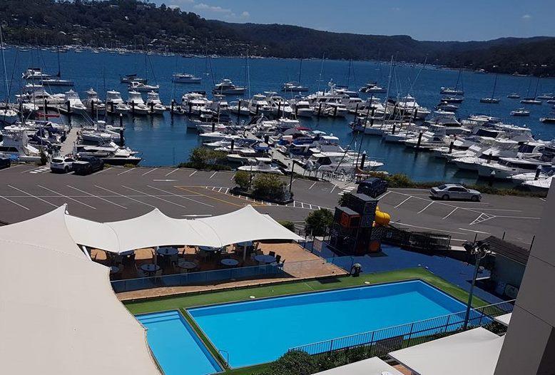 Royal Motor Yacht Club – AUSTRALIA