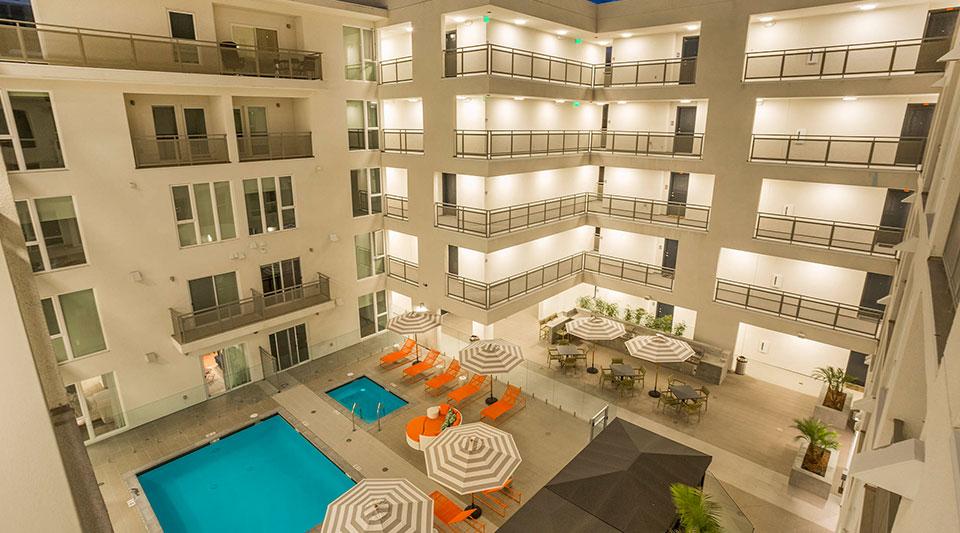 ONYX Glendale Apartments – USA