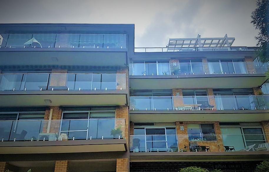Mosman Apartment Block – AUSTRALIA