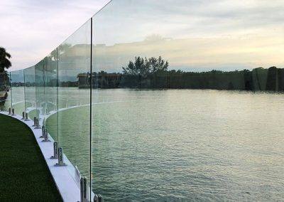 Miami Seawall – USA